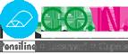 CO.IN. Logo